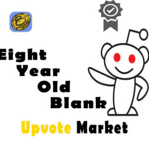 Buy Aged Reddit Account -Eight Years Old Aged Reddit Account
