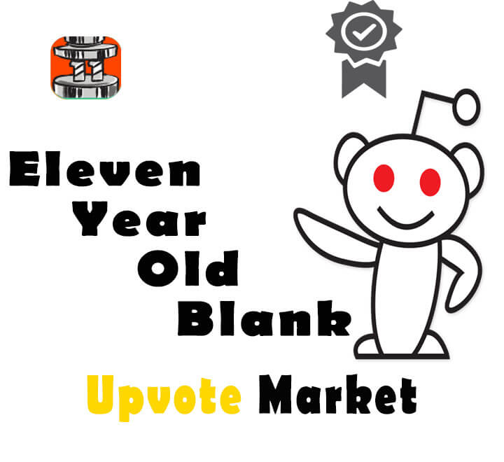 Buy Aged Reddit Account -Eleven Years Old Aged Reddit Account