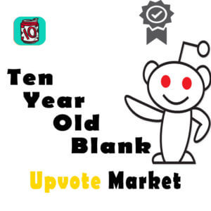 Buy Aged Reddit Account -Ten Years Old Aged Reddit Account