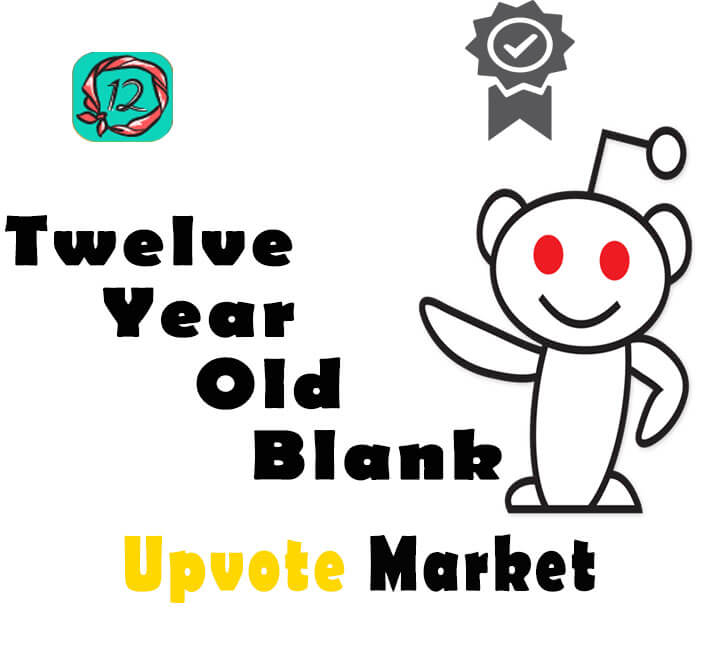 Buy Aged Reddit Account -Twelve Years Old Aged Reddit Account