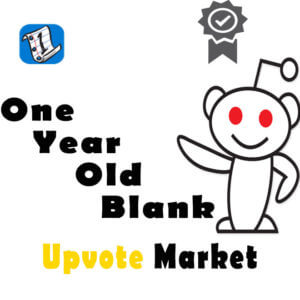 Buy Old Reddit Account - One Year Old Reddit Account